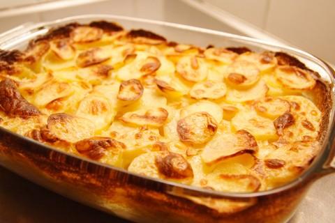 Dieta cu cartofi si oua