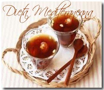retete bauturi racoritoare dieta mediteraneana