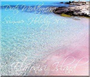 ELAFONISI - MEDITERRANEAN TROPICAL PARADISE